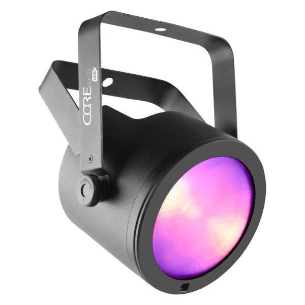 Chauvet DJ COREpar UV USB Ultra-wide UV Wash Light