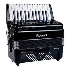 Roland FR-1x Piano type V-Accordion Black Used