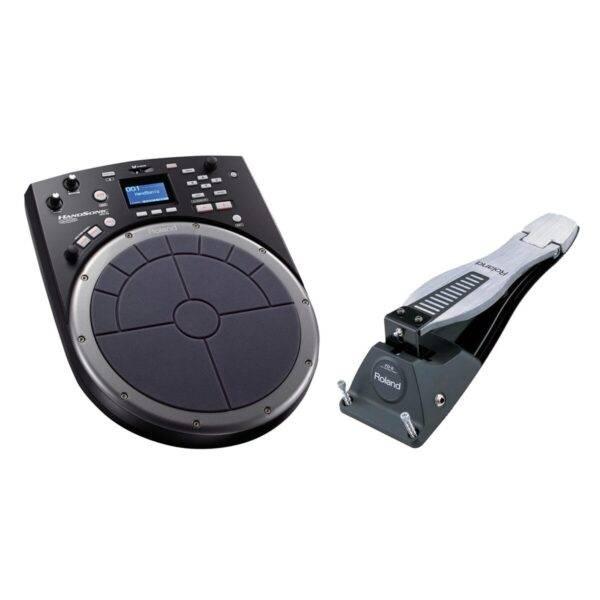Roland HandSonic HPD-20 and Roland FD-8 Hi-Hat Control Pedal Bundle