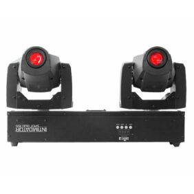 Chauvet DJ Intimidator Spot Duo 155 Dual 32W Moving-head Fixture
