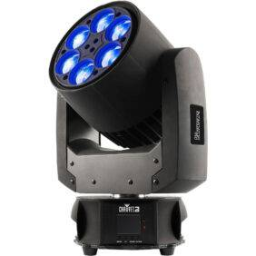 Chauvet Intimidator Trio LED-Powered Moving Head