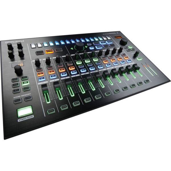 Roland MX-1 Mix Performer 18-Channel Performance Mixer