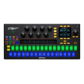 PreSonus ATOM SQ Production Hardware Control Surface