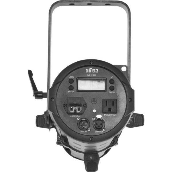 Chauvet EVE E-100Z LED Ellipsoidal Spotlight