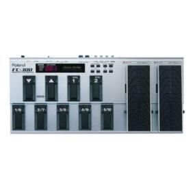 Roland FC-300 MIDI Foot Controller Refurbished