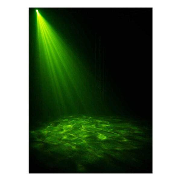 Chauvet Abyss USB DMX-equipped LED Flowing Water Lighting Effect