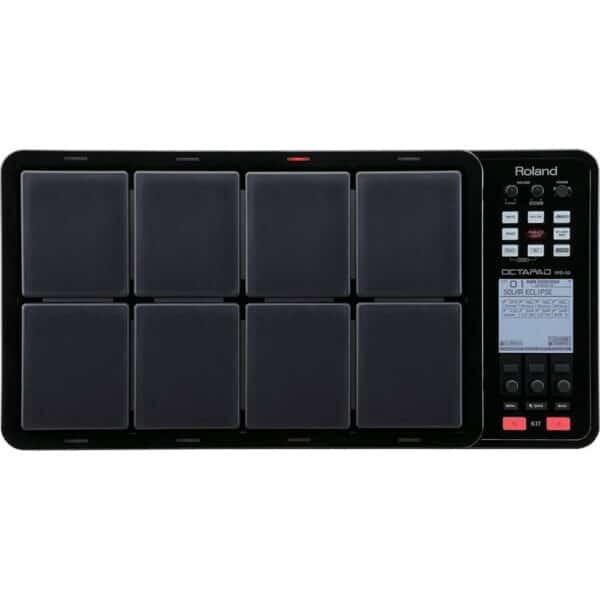 Roland OCTAPAD SPD-30 Digital Percussion Pad (Black) USED
