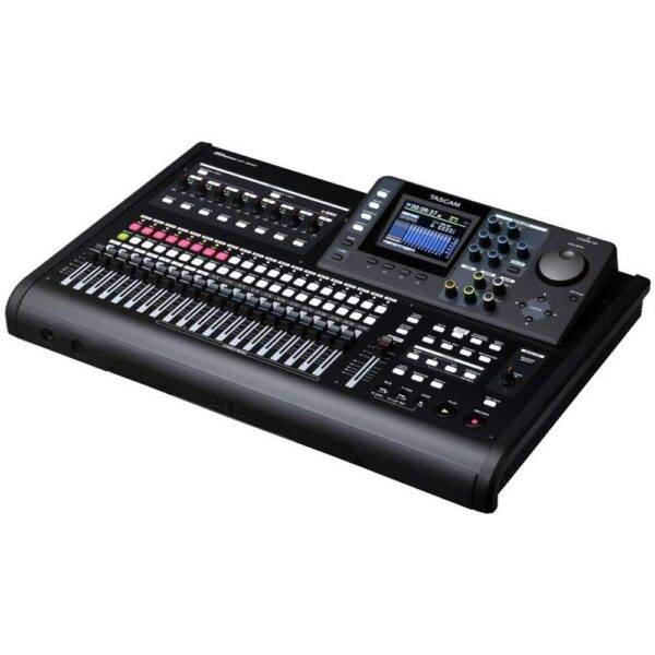 Tascam DP-32SD 32-Track Digital Portastudio Used