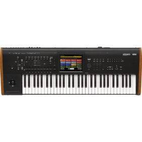 Korg Kronos 61 Music Workstation with SGX-2 Engine Refurbished