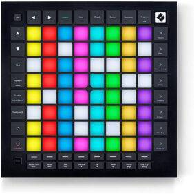 Novation Launchpad Pro MK3 Grid Controller for Ableton Live