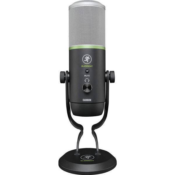 Mackie EleMent Series CARBON Premium USB Condenser Microphone