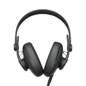 AKG K361 Over-Ear Oval Closed-Back Studio Headphones Refurbished