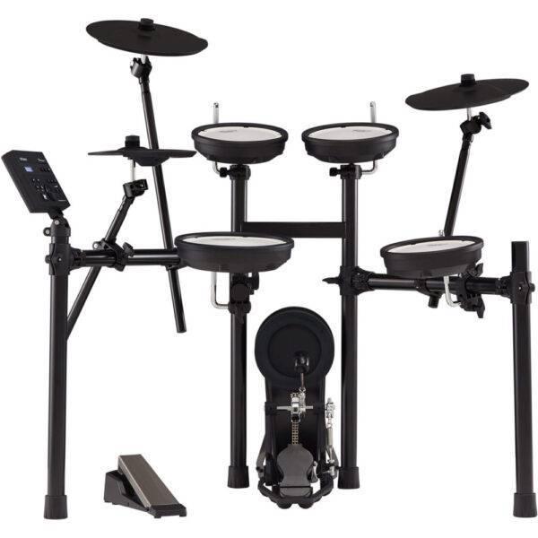 Roland TD-07KV Electronic Drum Set
