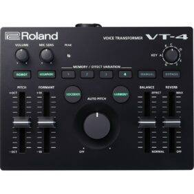 Roland AIRA VT-4 Voice Transformer Refurbished