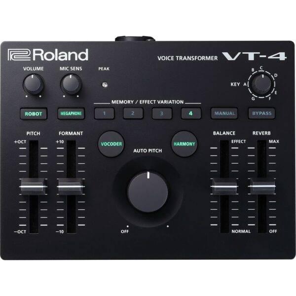 Roland AIRA VT-4 Voice Transformer Refurbished
