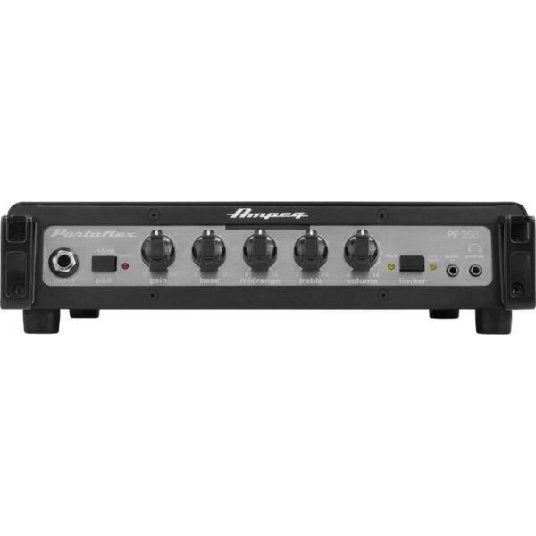 Ampeg PF-350 Portaflex 350W Bass Amp Head