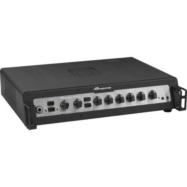 Ampeg PF-500 Portaflex 500W Bass Amp Head
