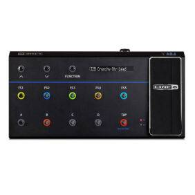Line 6 FBV 3 Pro Foot Controller for Line 6 Amps