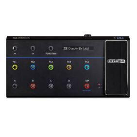 Line 6 FBV 3 Pro Foot Controller for Line 6 Amps