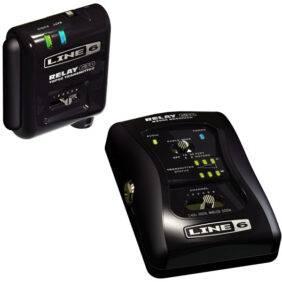 Line 6 Relay G30 Digital Wireless Guitar System