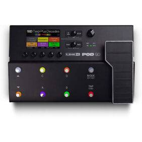 Line 6 POD Go Guitar Multi-effects Floor Processor