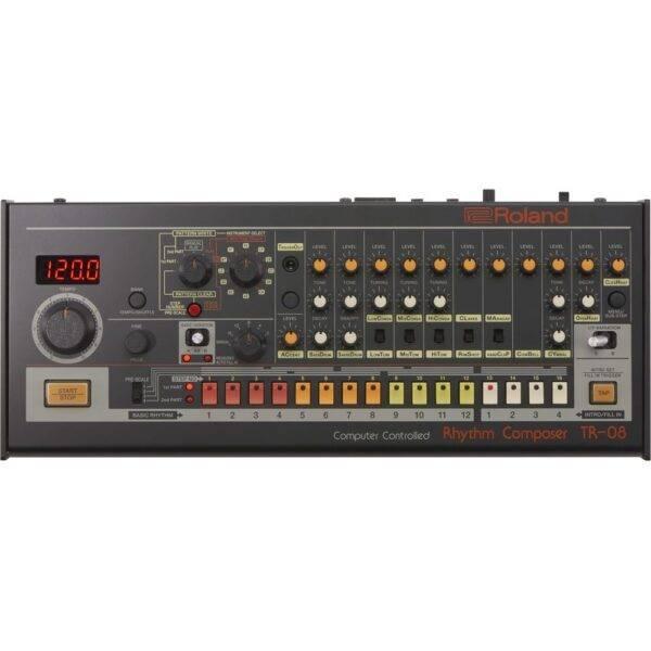 Roland TR-08 Rhythm Composer Refurbished