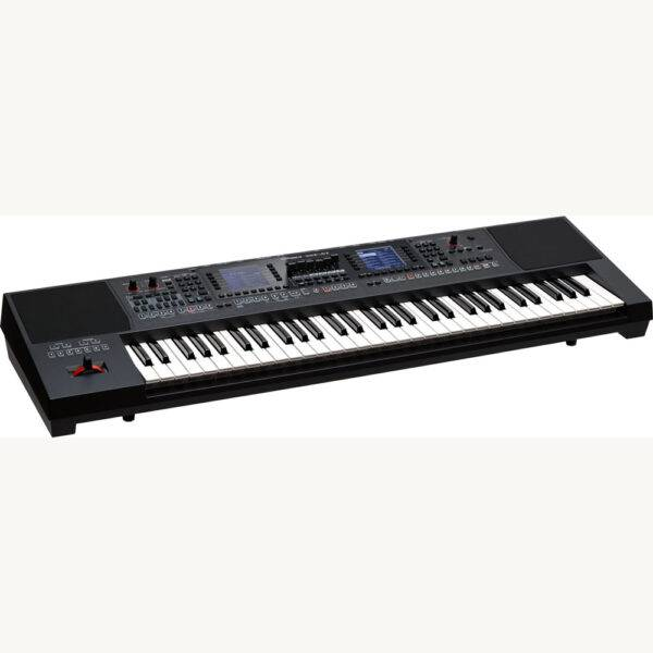 Roland E-A7 61-key Arranger Keyboard & CB-B61 Keyboard Bag Bundle