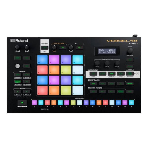 Roland Verselab MV-1 Music Workstation