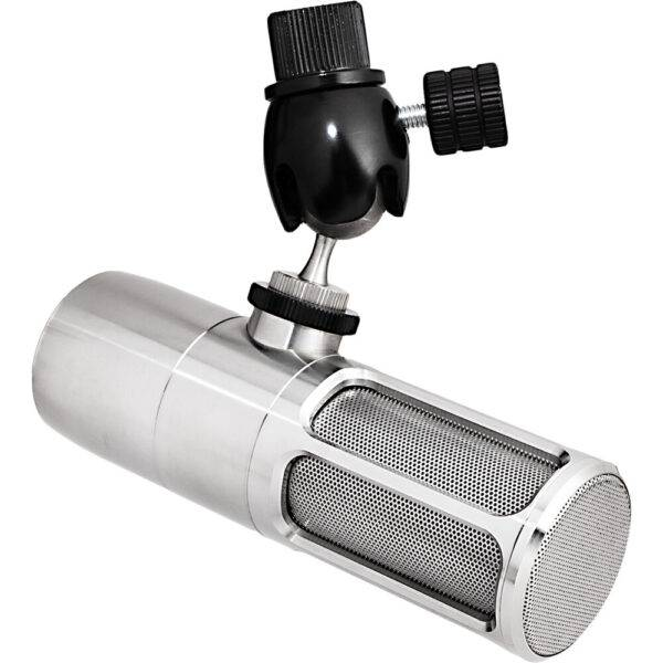 Earthworks ICON Pro Broadcast-Quality XLR Streaming Microphone